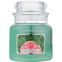 Kringle Candle Country Candle Pine & Pomelo lumanari parfumate  453 g
