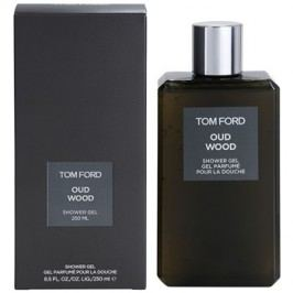 Tom Ford Oud Wood gel de dus unisex 250 ml