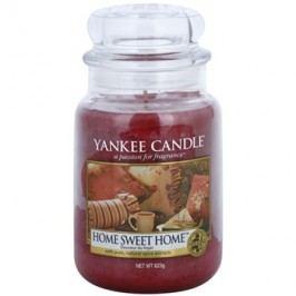 Yankee Candle Home Sweet Home lumanari parfumate  623 g Clasic mare