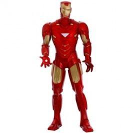 Admiranda Avengers Iron Man 2 3D spuma de baie pentru copii  200 ml