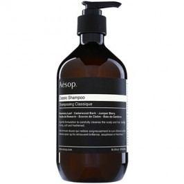 Aésop Hair Classic sampon delicat pentru toate tipurile de par  500 ml