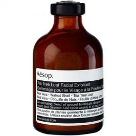 Aésop Skin Tea Tree Leaf  exfoliant pulbere  30 ml