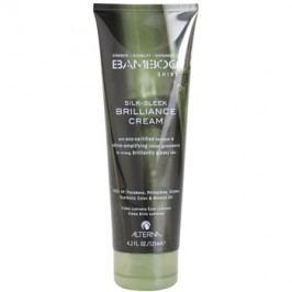 Alterna Bamboo Shine crema de par pentru stralucire  125 ml