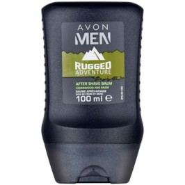 Avon Men Rugged Adventure balsam aftershave  100 ml