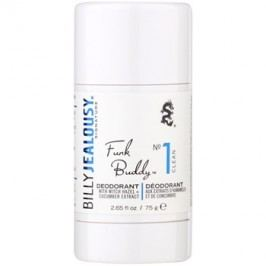 Billy Jealousy Signature Funk Buddy No. 1  deodorant stick  75 g
