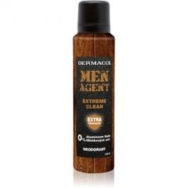 Dermacol Men Agent Extreme Clean deodorant spray  150 ml