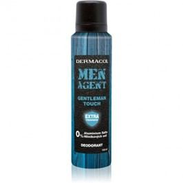 Dermacol Men Agent Gentleman Touch deodorant spray  150 ml