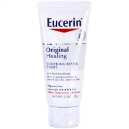 Eucerin Original Healing crema calmanta si regeneratoare pentru piele foarte uscata  57 g