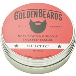 Golden Beards Surtic balsam pentru barba  60 ml