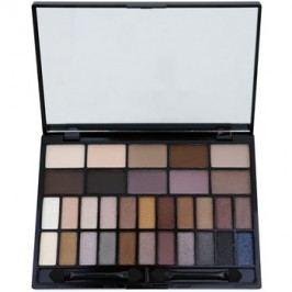 Makeup Revolution I ♥ Makeup You´re Gorgeous paleta farduri de ochi  14 g