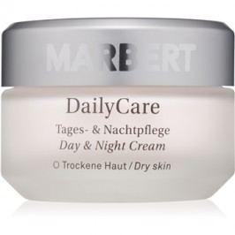Marbert Basic Care Daily Care crema de zi si de noapte ten uscat   50 ml