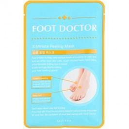 Missha Foot Doctor Masca exfolianta intensiva pentru picioare  50 ml