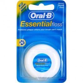 Oral B Essential Floss ata dentara cerata  50 m