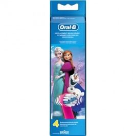 Oral B Stages Power Frozen EB10K capete de schimb foarte moale de 3 ani
