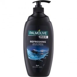 Palmolive Men Refreshing Gel de duș pentru bărbați 3 in 1  750 ml