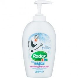 Radox Kids Feel Magical sapun lichid revigorant de maini  250 ml