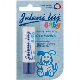 Regina Baby balsam de buze pentru copii