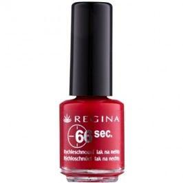 Regina Nails 66 Sec. lac de unghii cu uscare rapida culoare 17 8 ml