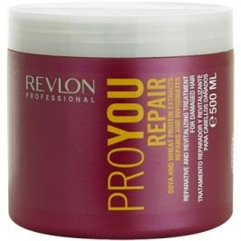 Revlon Professional Pro You Repair masca pentru par degradat sau tratat chimic  500 ml