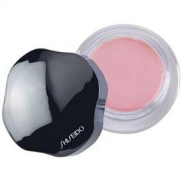 Shiseido Eyes Shimmering Cream fard de pleoape cremos culoare PK 214 Pale Shell 6 g