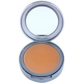 Tommy G Face Make-Up Two Way make-up compact cu oglinda si aplicator culoare 01 10 g