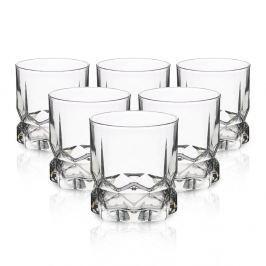 Set pahare joase Ibiza, 310 ml, 6  buc