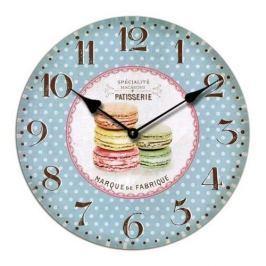 Ceas de perete Macarons, 34 cm
