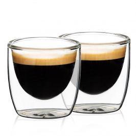 Pahare Termo espresso 4Home Hot&Cool 80 ml,  2 buc.