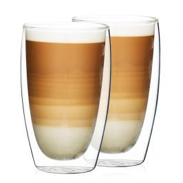 Pahare Termo latte 4Home Hot&Cool  410 ml, 2 buc.