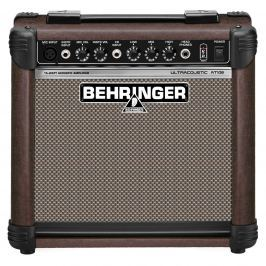 Behringer AT 108 ULTRACOUSTIC