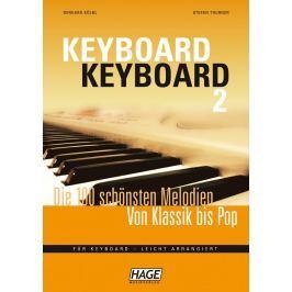 HAGE Musikverlag Keyboard Keyboard 2