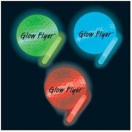 Masters Golf Glow Flyer Ball Refil Stick 50