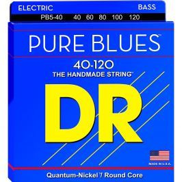 DR Strings PB5-130