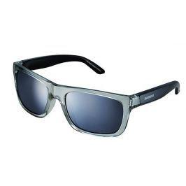 Shimano S23X Smoke Transparent Grey/Black