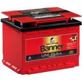 Baterie auto Banner Uni Bull 69Ah 12V 50300