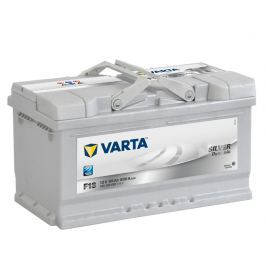 Baterie auto Varta F18 Silver Dynamic 85Ah 12V 585200080