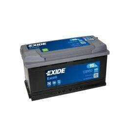 Baterie auto Exide Excell 95Ah 12V EB950