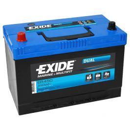 Baterie auto Exide Dual 95Ah 12V ER450