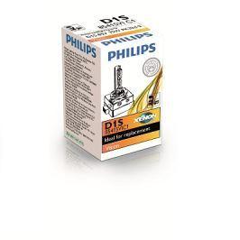 Bec auto xenon pentru far Philips Vision D1S 35W 85V cutie