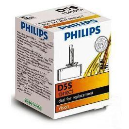 Bec auto xenon pentru far Philips D5S 25W 12V 12410 C1