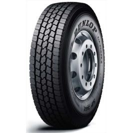 Anvelopa Iarna Dunlop SP362 385/65R22.5 158/160L/K