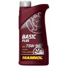 Ulei cutie viteze manuala Mannol Basic Plus 75W90 1L