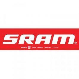 Banner, SRAM, Essential, 100cm X 30cm