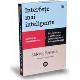 Interfete mai inteligente - Shlomo Benartzi