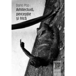 Arhitectura perceptie si frica - Dana Pop