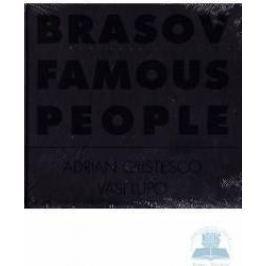 Brasov Famous People - Adrian Cristesco Vasi Lupo