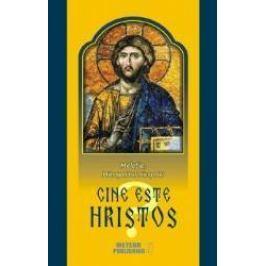Cine este Hristos - Meletie Mitropolitul Nicopolei