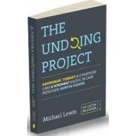 The Undoing Project - Michael Lewis