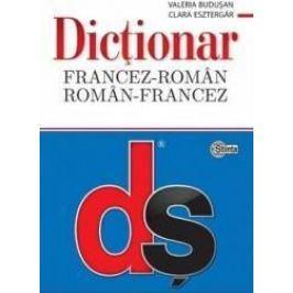 Dictionar francez-roman roman-francez - Valeria Budusan Clara Esztergar