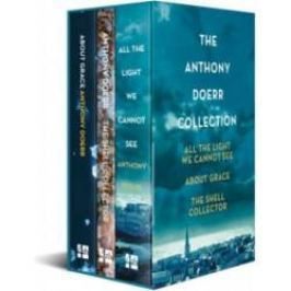 Box SET All the Light We Cannot See. About Grace. The Shell Collector